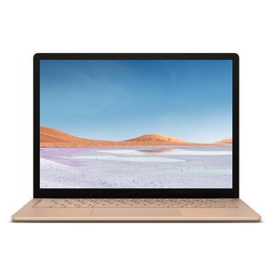 微软 Surface Laptop 3 超轻薄触控笔记本  | 13.5英寸 十代酷睿i5-1035G4 8G 256G SSD 金属材质键盘