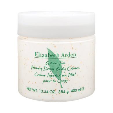【支持購物卡】美國 伊麗莎白雅頓 ELIZABETH ARDEN  綠茶蜂蜜身體乳 400ml/瓶