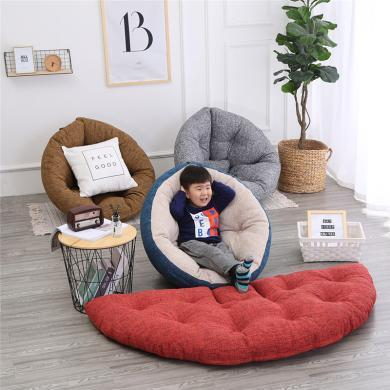 【下單減50】VIPLIFE多能懶人沙發/爬墊/坐墊 拆開可以做地墊合起來是懶人沙發【時尚休閑系列】