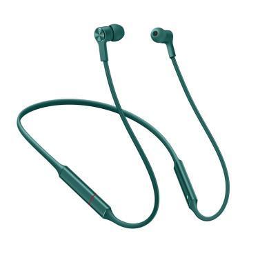 華為 HUAWEI FreeLace 無線耳機 智慧閃連快充 動聽人聲 藍牙耳機 運動耳機 華為耳機