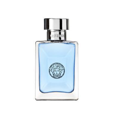 【支持购物卡】Versace范思哲同名经典男士香水EDT 5ml Q版小样 无喷头