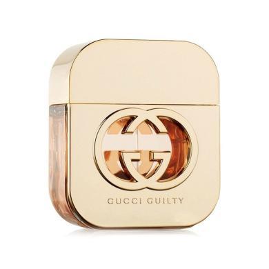 【支持購物卡】意大利 Gucci古馳 罪愛女士EDT淡香水 30ml