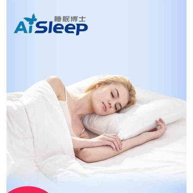 睡眠博士荞麦枕头成人颈椎枕 单面荞麦枕芯 决明子护?#38381;?#22836;单人枕