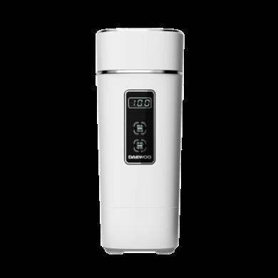 大宇电水壶便携式热水壶家用旅行烧水壶宿迷你保温自动断电热水壶D2450ml
