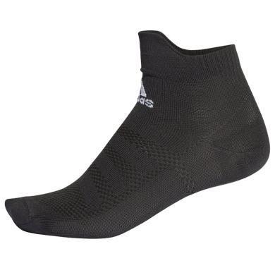 Adidas阿迪達斯中性休閑運動短筒襪(1雙)CF6090