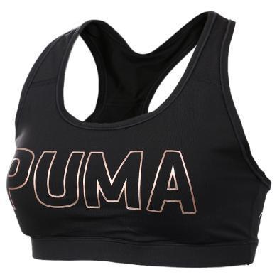 PUMA彪馬夏季女子運動瑜伽工字型內衣516005-01