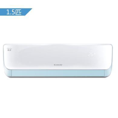格力空调(GREE) 俊越1.5匹 变频 壁挂式冷暖空调(清爽白) KFR-35GW/(35559)FNhAb-A3