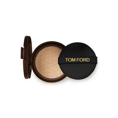 【支持购物卡】TOM FORD 汤姆福特沁透无痕气垫粉底液 TF黑气垫 1.5色 组合装