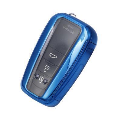 亲蓝 适用于新丰田汽车钥匙包全包pc硬壳新款透明车钥匙?;ぬ?>                                 </a>                             </div>                         <div class=
