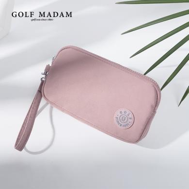高尔夫/GOLF韩版时尚大容量女手拿包新款百搭迷你女包休闲手包小包森系  H801914