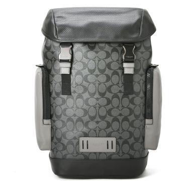 [支持購物卡]COACH/蔻馳 RANGER 雙肩包 F79901