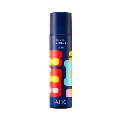 韩国AHC B5玻尿酸乳液 120ml 透亮嫩白 保湿补水