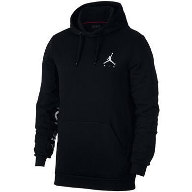 Nike耐克AIR JORDAN男裝運動衛衣套頭衫939987-010
