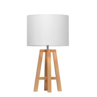 北歐現代簡約臺燈 創意個性床頭燈后現代客廳裝飾臺燈