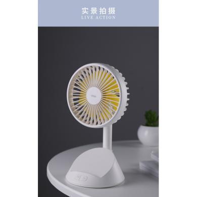 CY267小風扇usb迷你靜音可充電手持隨身便攜式學生宿舍小電扇
