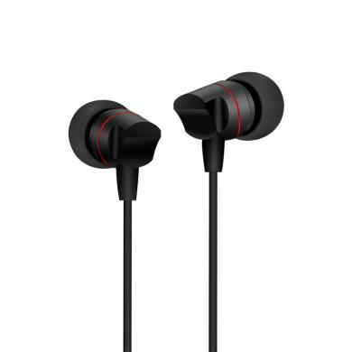 Joyroom/机乐堂新款JR-E207编织线金属耳机入耳式3.5圆孔手机时尚