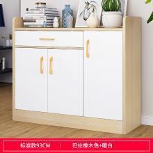 簡易經濟型門口儲物柜省空間簡約現代玄關柜家用多功能門廳柜