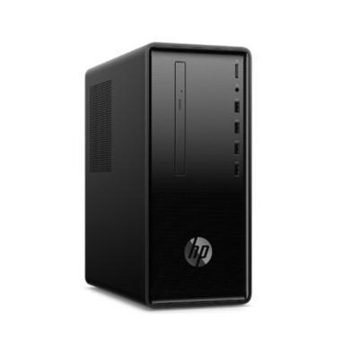 台式机 惠普 台式电脑 办公电脑