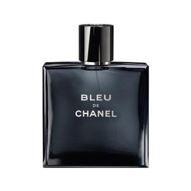 【支持购物卡】法国CHANEL香奈儿 男士蔚蓝淡香水EDT 50ml 男士香水 蔚蓝男士