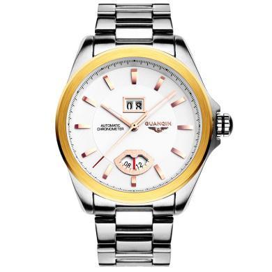 冠琴手表 2020新款正品機械表全自動男表大表盤時尚防水手表