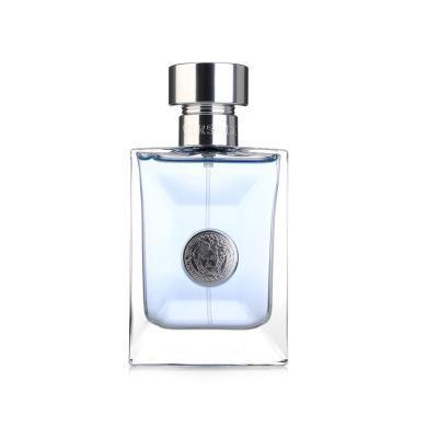 【支持購物卡】意大利Versace范思哲 經典同名經典男士淡香水EDT 50ml