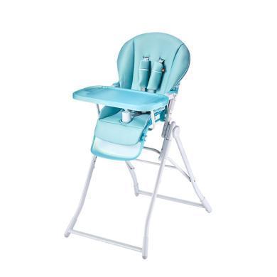好孩子寶寶餐椅可折疊便攜式宜家嬰兒防滑多功能餐桌兒童安全座椅