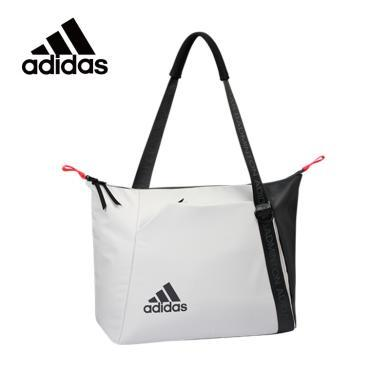 阿迪达斯adidas手提包包羽毛球拍包户外运动背包女生BG940711