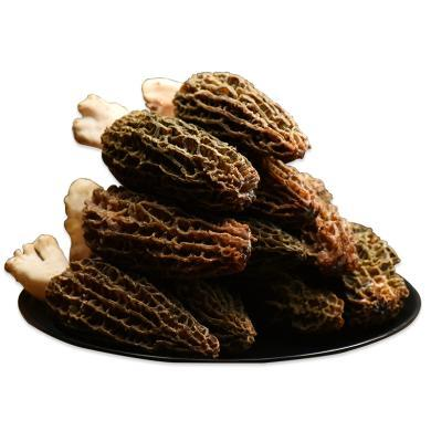 亦見 甘孜新鮮羊肚菌 菌菇美味 煲湯佳肴 500g