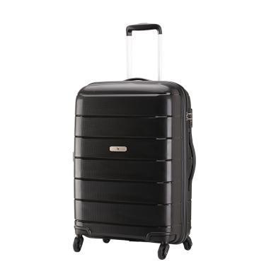 OIWAS/爱华仕行李箱女 旅行箱万向轮防刮拉杆箱20寸PP箱 男硬箱