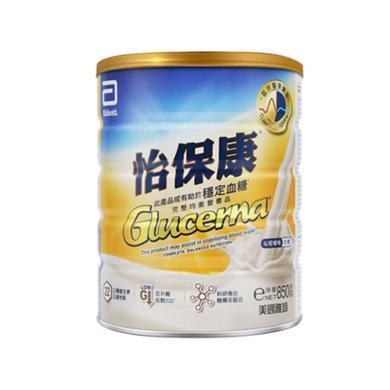 港版雅培Abbott 怡??党扇藸I養素 850g/罐 保質期至:2021-08-28