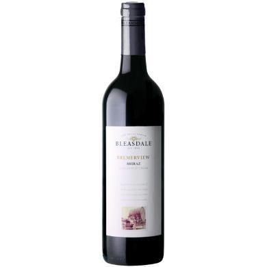 寶仕德西拉紅葡萄酒2016