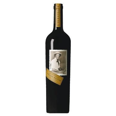 寶仕德 弗蘭伯茨紅葡萄酒2015禮盒裝2支裝