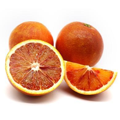 【顺丰包邮?#20811;?#24029;资中 塔罗科 血橙 橙子 2.5kg装 新鲜水果