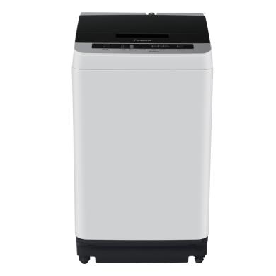 松下(Panasonic) XQB70-Q87T2R   7公斤愛妻波輪全自動洗衣機家用簡便