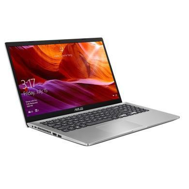 華碩(ASUS)筆記本 頑石6代Y5200 15.6英寸 辦公家用學生筆記本電腦手提 ( 英特爾酷睿i3-8145 4G內存 256固態硬盤  正版win10 )  官方標配