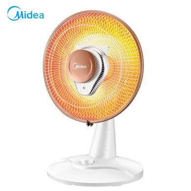 美的(Midea)取暖器遠紅外小太陽辦公室家用電暖氣迷你小型烤爐 NPS7-15A5