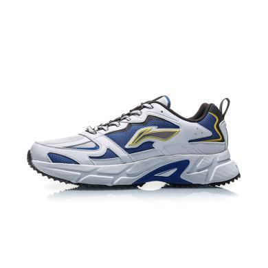 李宁跑步鞋男鞋2020新款减震潮流时尚鞋子男士运动鞋ARLQ001