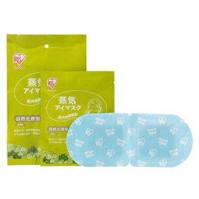 爱丽思 日本蒸汽热敷眼罩遮光护眼一次性男女缓解眼疲劳舒缓睡眠MSK-5