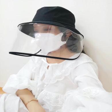 男女多功能防護帽