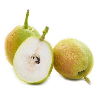 【新疆特产】库尔勒 珍珠小香梨 单果80-100克 国产新鲜水果