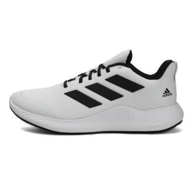 adidas阿迪達斯2020中性edge gamedayPE跑步鞋EH3369