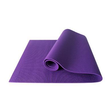 居康瑜伽垫无味初学加长瑜伽防滑健身垫多功能运动加厚加宽