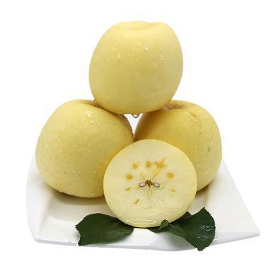 華樸上品 山東蘋果奶油富士 新鮮水果蘋果
