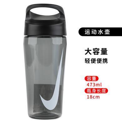 NIKE耐克户外休闲装备运动水壶AC9718-025