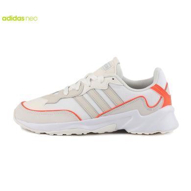 Adidas阿迪達斯neo 20-20 FX女子休閑運動鞋EH2147