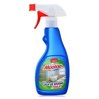 Mootaa水垢清除劑浴室瓷磚淋浴房玻璃水垢清潔劑強力去水漬神器