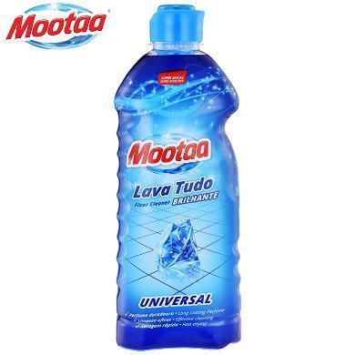 Mootaa瓷磚清潔劑洗地板強力去污家用廚房衛生間地磚清洗清香神器