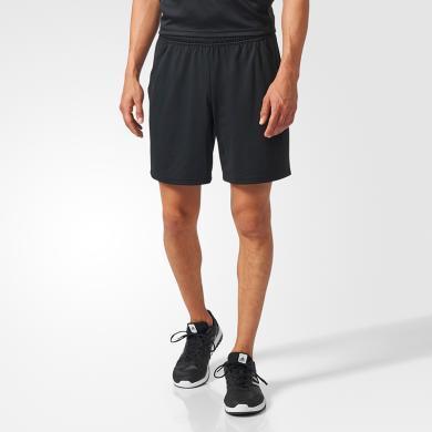 阿迪达斯(adidas)短裤男装5分短裤夏季短裤新款潮流短裤休闲裤短裤宽松五分裤短裤BR2565