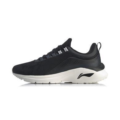 李寧跑步鞋男鞋2020官方正品新款跑鞋鞋子輕便透氣男士低幫運動鞋ARHQ029