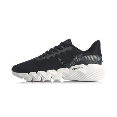 李寧跑步鞋男鞋2020新款FLEX跑鞋鞋子男士低幫運動鞋ARKQ007
